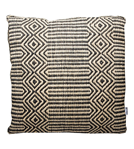 URBAN NATURE CULTURE Mexican Tile floor cushion