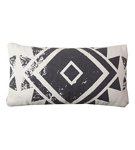 URBAN NATURE CULTURE Coahuilla cotton cushion