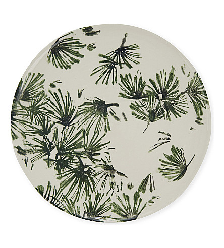 URBAN NATURE CULTURE Ceramic serving tray