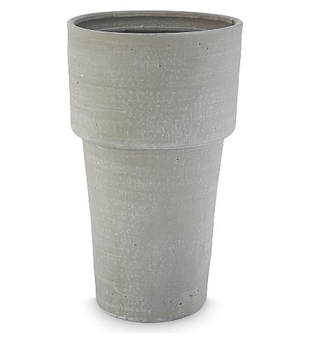 URBAN NATURE CULTURE Clay plant pot 45cm