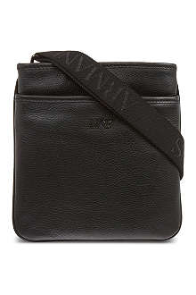 ARMANI JEANS Cross-body bag