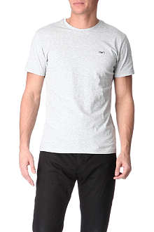 ARMANI JEANS Two pack cotton-t-shirts