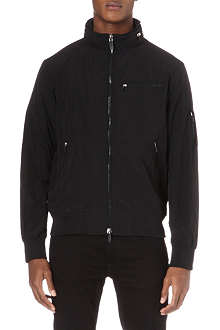 ARMANI JEANS Four-pocket jacket