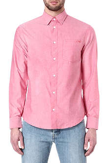 ARMANI JEANS Regular-fit Oxford shirt
