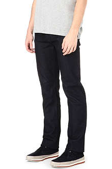 ARMANI JEANS Regular-fit straight jeans 34