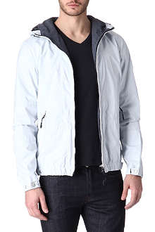 ARMANI JEANS Windbreaker jacket