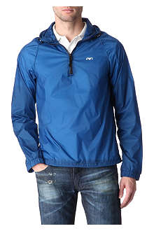 ARMANI JEANS Casual pull-over jacket