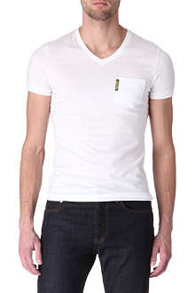 ARMANI JEANS Pocket t-shirt