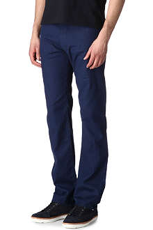 ARMANI JEANS J31 regular-fit lightweight jeans