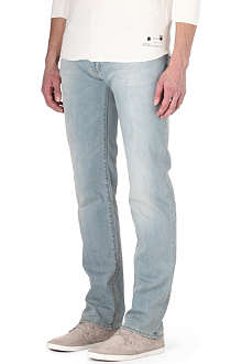 ARMANI JEANS J45 slim regular-fit jeans