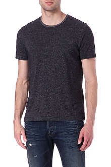 ARMANI JEANS Speckled t-shirt