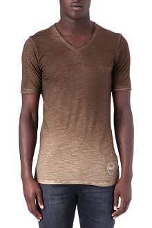 ARMANI JEANS Headquarter t-shirt