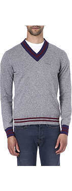 ARMANI JEANS Cricket jumper