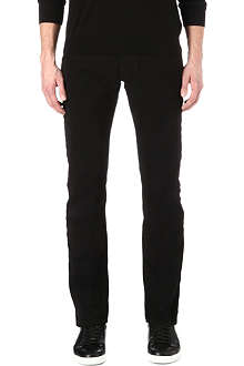 ARMANI JEANS J08 regular slim-fit jeans