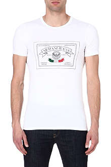 ARMANI JEANS Made in Italy t-shirt
