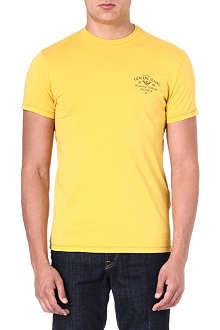 ARMANI JEANS Logo t-shirt
