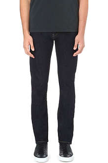 ARMANI JEANS Anti-fit tapered jeans