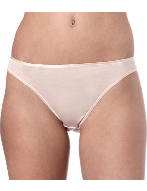 HANRO Seamless mini briefs
