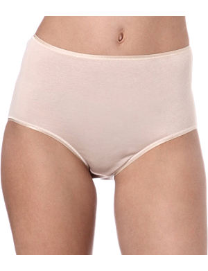 HANRO Seamless maxi briefs