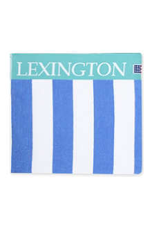 LEXINGTON Lexington Beach Club beach towel