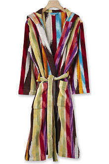 MISSONI HOME Homer 156 bathrobe