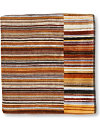 MISSONI HOME Jazz hand towel multi brown