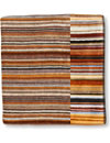 MISSONI HOME Jazz bath sheet multi brown