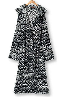 MISSONI HOME Keith robe