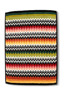 MISSONI HOME Niles bath mat multi brights
