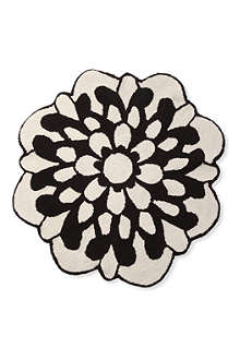 MISSONI HOME Otil flower bath mat