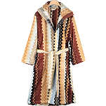 MISSONI HOME Giacomo bathrobe