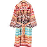 MISSONI HOME Otello bathrobe