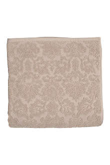 CHORTEX Baroque bath towel