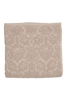 CHORTEX Baroque bath sheet