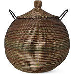 EA DECO Ali Baba large basket