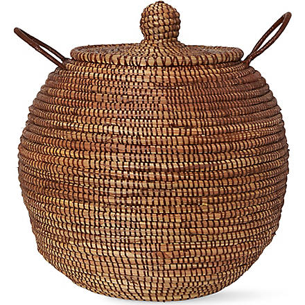 EA DECO Ali Baba small basket