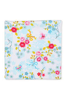 PIP STUDIO Chinese Blossom bath towel