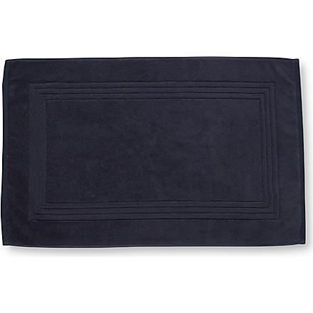 SELFRIDGES Charcoal bath mat (Charcoal