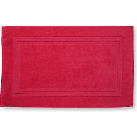 SELFRIDGES Pink bath mat (Pink