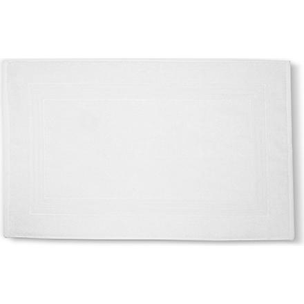 SELFRIDGES White bath mat (White