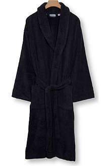 SELFRIDGES Charcoal robe
