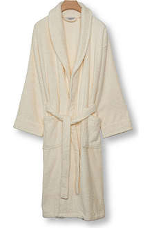 SELFRIDGES Cream robe