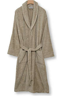 SELFRIDGES Stone robe
