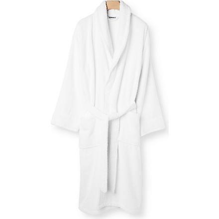 SELFRIDGES White robe (White