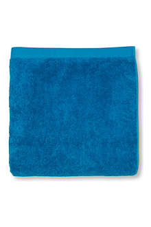 SELFRIDGES Cyan bath towel