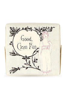 IZOLA Good Clean Fun soap