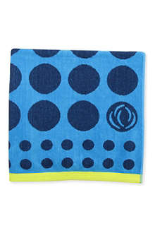 CHRISTY Costa beach towel
