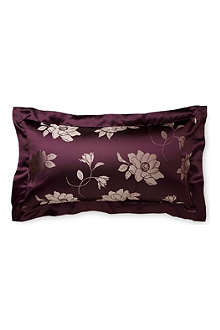 GINGERLILY Anais kingsize pillowcase