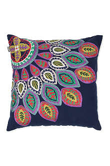 KAS Tropica cushion