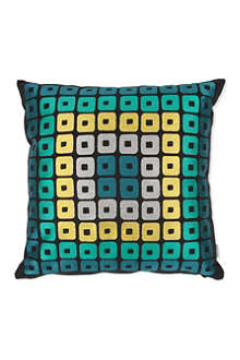 KAS Masai cushion